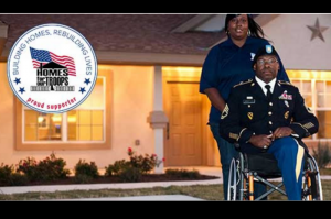 Leonardo DRS, Parent Company of Marlo, Announces Support of Homes For Our Troops