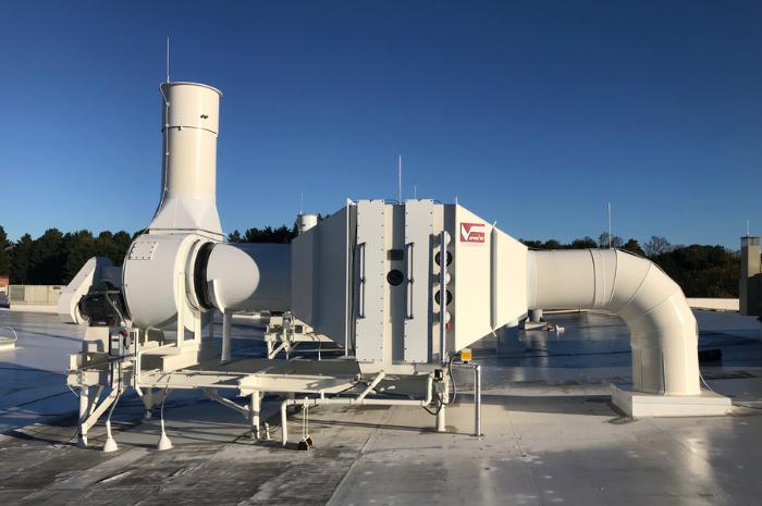 Vanaire Chrome Ventilation: What you should know