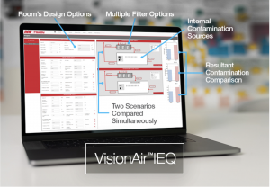 AAF: VisionAir™ IEQ Beta Launch