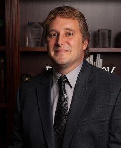 Greg Munter, Partner, Sales Engineer