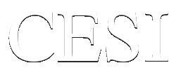 Footer CESI Logo
