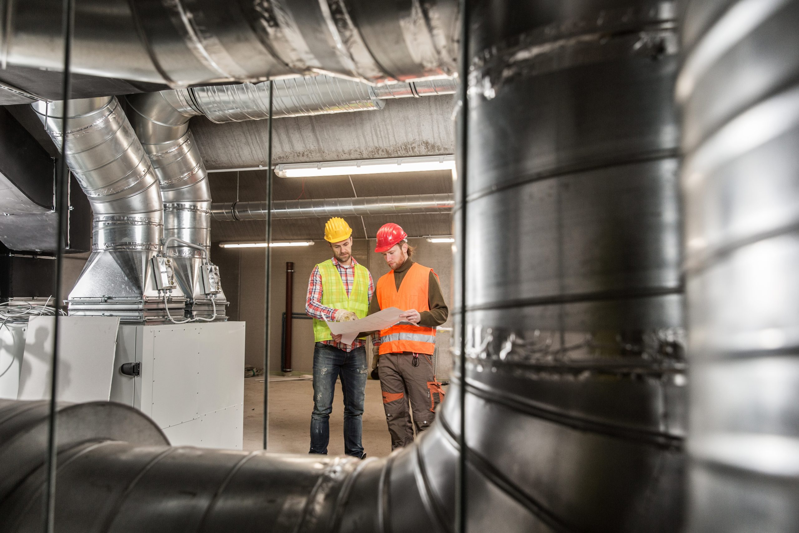 Accurate Airflow Monitoring not Only Keeps Occupants Safe, but it can Also Result in Substantial Energy Savings.